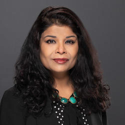 Indrani Ray-Ghosal headshot