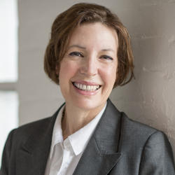 Andrea Malick headshot