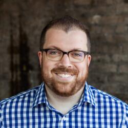 Jared Zaifman headshot