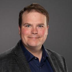 Brian Jackson headshot