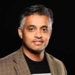 Usman Lakhani headshot