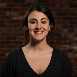 Cassandra Cooper headshot