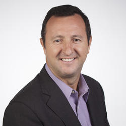 David Godfrey headshot