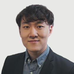 James Kim headshot