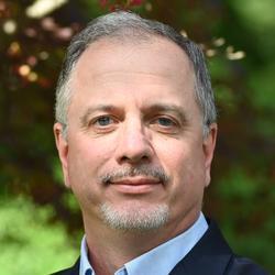 Dave Kish headshot