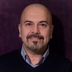 Duraid Ibrahim headshot