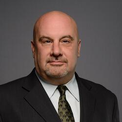 Mark Tauschek headshot