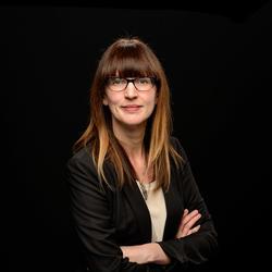 Laura Hansen-Kohls headshot
