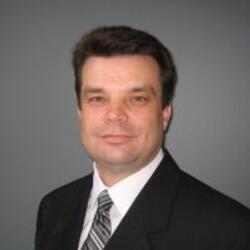 Russ Conwath headshot
