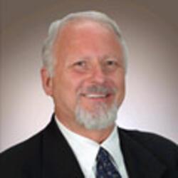 Bill Terrill headshot