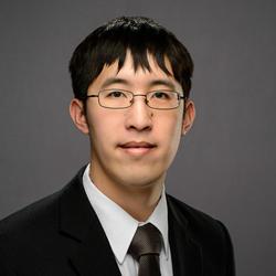 Andrew Kum-Seun headshot