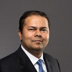 Sumit Chowdhury headshot