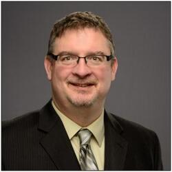 Dave Kernohan headshot